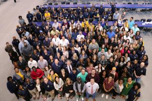 Division Of Student Affairs Celebrates Excellence
